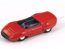 OFFER Spark Model 1:43 s1330 Abarth OT 2000 Bialbero Monoposto Record 1965 Red