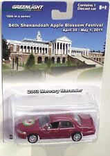 84th Shenandoah Apple Blossom Festival 2003 Mercury Marauder by Greenlight