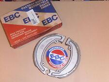 HONDA CR125 CR450 EBC BRAKE PADS H319