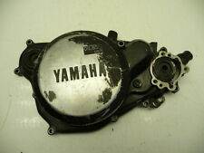 #OO 3129 Yamaha YZ250 YZ 250 Engine Side Cover / Clutch Cover (C)