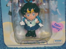SAILOR MOON NEW KEYCHAIN SAILOR MERCURY NEW IN PACKAGE BIRTHDAY GIFT CHARM TOY