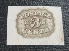 nystamps US Stamp # 11-E16B Mint $225 Essay