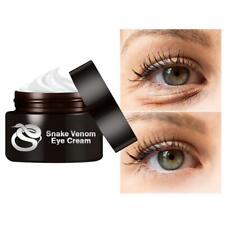 Snake Venom Eye Cream Anti Aging Bags for Dark Circle Puffiness& wrinkle