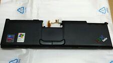 IBM ThinkPad Laptop Touchpad Palm Rest 62P4249 T40 T41 T42 T43 (EXCELLENT SHAPE)