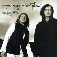 Plant, Robert : No Quarter: Jimmy Page & Robert Plant Unledded CD