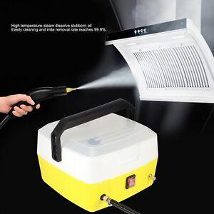Multi Purpose High Pressure Steam Cleaning Machine Sterilization Disinfector