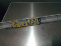 Escalimetro de 150 mm regla triangular 6 escalas escala dibujo técnico 15 cm