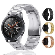 Replacement Bracelet Stainless Steel watch band strap for Samsung Galaxy Watch