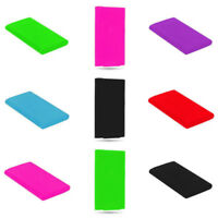 Silicone Case Cover Protect For Apple iPod Nano 7th Generation Protector Useful