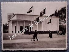 EXPOSITION LIEGE 1939 PALAIS DES BEAUX ARTS       postcard