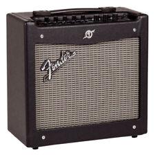 Amplificatori per chitarra elettrica principiante Fender per chitarre e bassi