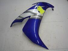YAMAHA 04 05 YZF R1 R-1 1000 RIGHT SIDE UPPER FAIRING PANEL PLASTIC OEM