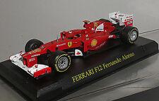 1/43 Ferrari F12 Fernando Alonso