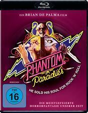 """Phantom im Paradies [Blu-ray/NEU/OVP] Brian De Palma verfilmte""""Das Phantom der O"""