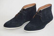 HUGO BOSS BOOTS, Sodeser, Gr. 43 / UK 9 / US 10, UVP: 250,00 €, Dark Blue