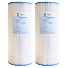 100 sq. ft Pool Filter Cartridge for Pleatco Pap100-4 Unicel C-9410 Filbur Fc-0