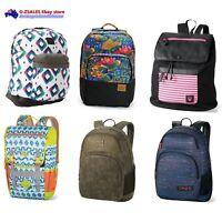 Original Dakine Backpack Kids Students Fashion bag
