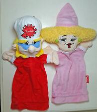 Lotto 2 Marionette Loaker