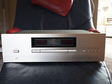 Accuphase DP-510 High End CD-Player P.I.A