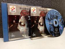 Sega Dreamcast - Nightmare Creatures 2 | Top Zustand!