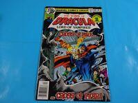 Tomb Of dracula  #69 nice Marvel comics Comic book