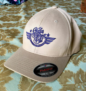 The Allman Brothers Band 2013 Beacon Theatre Hat NYC  NEW FlexFit size L/XL