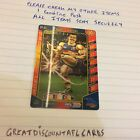 2016 TEAMCOACH 3D FOOTY POWERS CARD FP-01TAYLOR WALKER ADELAIDE CROWS BRAND NEW