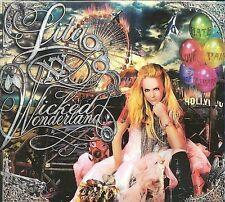 Lita Ford : Wicked Wonderland CD