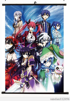 HOT Anime Poster Date a live datealive Wall Scroll Home Decor Cosplay 60*90cm