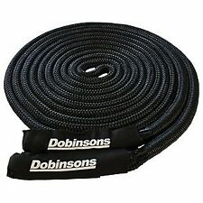 DOBINSONS 4×4 KINETIC SNATCH TOW RECOVERY ROPE 19,000 LBS (8,600 KG) 30FT