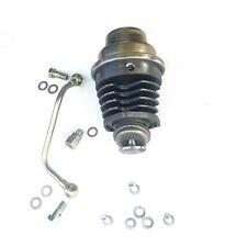 Turbolader-Druckdose-Wastegate mit Druckleitung + Zubehör für VW BUS T3