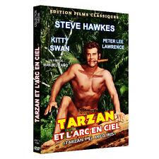 TARZAN et l'Arc en ciel (Steve Hawkes) 16/9ème (V.O.S.F)