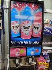 More details for tango ice blast slush machine