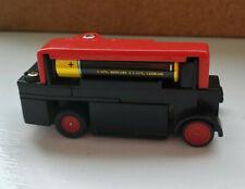 Vintage 1995 Thomas & Friends Trackmaster Bertie Bus Replacement Motor WORKING