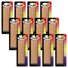Thornton's Art Supply Colorless Blender Blending Pencils, Pack of 72