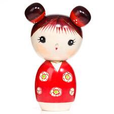 Innocence japonais bébé kokeshi doll