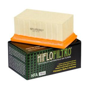 Filtre à Air HIFLO HF7914 Moto BMW R1200 GS Rallye 2012>