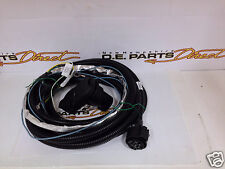 2011-2013 DURANGO GRAND CHEROKEE TRAILER TOW TOWING WIRING HARNESS 4-7 WAY