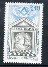 STAMP / TIMBRE FRANCE NEUF N° 2796 **  Emblème, Droit Humain