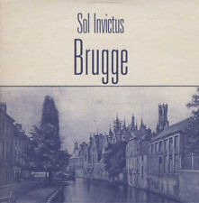 SOL INVICTUS - Brügge CD Neofolk, Death in June, Tony Wakeford