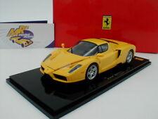 Kyosho 05001Y # Ferrari Enzo Baujahr 2002 in gelb 1:43 ab 1.- Euro