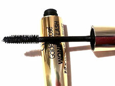 Golden Rose Wonder Lash Best Mascara 12x Volume & Lash Lift Intense Black