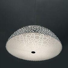 Sospensione lampadario in cristallo modello Lipari D.50 Ciciriello