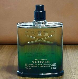 Creed Original Vetiver EDP - 10ml Sample Spray