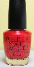 Opi Nail Polish A98-All Shook Up