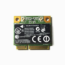 HP RT3592 RT3592BC8 Wireless WIFI+Bluetooth 3.0 Mini PCI-E 300M Card 630813-001