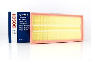 BOSCH Luftfilter 1 457 433 046 für AUDI SEAT