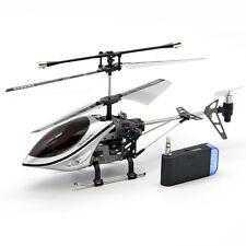 Hélicoptère 3CH RC Radio Télécommande iHélicoptère pour iPhone iPad iPod / Andro