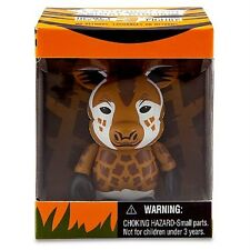 "Disney Vinylmation Animal Kingdom 3"" Giraffe Figure NIB Series One RARE!"