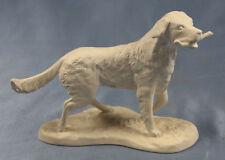 Setter hundefigur  jagdhund porzellan hund Figur porzellanfigur Goebel alt